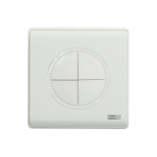 Smart Wall Switch - Socket 86 - 4 Gang