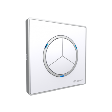 Smart Light Switch - Socket 55 - 3 Gang