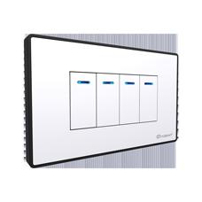 Smart Light Switch - Socket 118 - 4 Gang