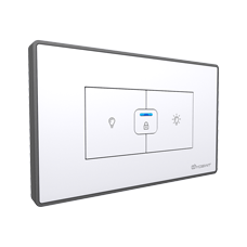 Smart Dimmer Switch - Socket 118 - 0/1-10V