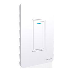Smart 3-Way Switch - Socket 120 - 1 Gang