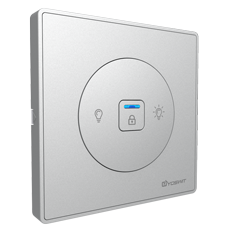 Smart Dimmer Switch - Socket 86 - 0/1-10V
