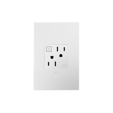 adorne - Socket 120 - WiFi Ready Outlet - US
