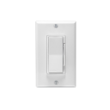 Decora - Smart™ - Socket 120 - 1 Gang Bluetooth Digital 0-10V Dimmer Switch