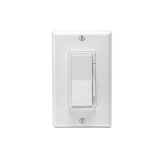 Decora - Smart™ - Socket 120 - 1 Gang Z-Wave Universal Dimmer Switch