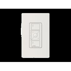 Lutron - Caseta - Socket 120 - Smart Lighting Dimmer Switch for ELV