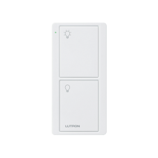 Lutron - Caseta - 2 Button Pico Remote