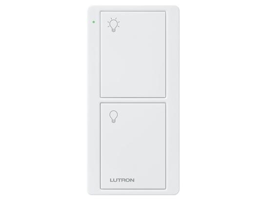 Lutron Caseta 2 Button Pico Remote Smart Light Switch