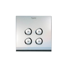 ULTI - EZinstall3 - Socket86 - 2 Gang Dimmer Switch